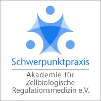 Zertifiziert als Schwerpunktpraxis für Zellbiologische Regulationsmedizin | Matrixtherapie | ZRT